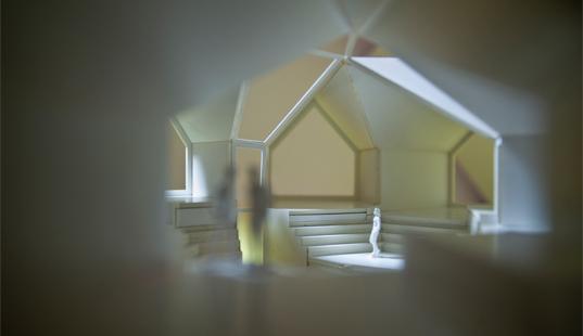 Kolonien på nørrebro | vision for dsb arelaet på ydre nørrebro